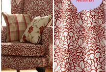 iLiv Fabric Week / A collection of iLive Curtain Fabrics