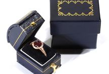 Jewelry Presentation Boxes / You spent a heeps of doll hairs on a gift for her; Make the presentation unforgettable with one of these unique jewelry boxes.