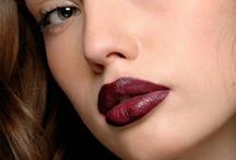 Blackberry lips