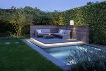 Pool + Schwimmteich