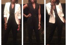 STYLIST IN THE CITY / Some of my favorite looks! / by Keri Henderson