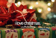 Happy Holidays! ❄⛄ / by Erica Schmidt