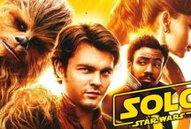 Regarder Solo: A Star Wars Story film complet en streaming en ligne