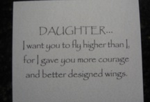 \^-^/ Babygirl! / For my daughter / by Lena Perez