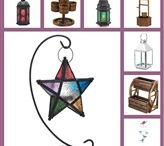 Ocean Tailers Outdoor Decor Ideas / Be the envy of the entire neighborhood with these outdoor home accessories or  Create a relaxing ambiance by lighting up the patio with these elegant outdoor lanterns   You're sure to make each minute a wondrous memory when you spend the entire night having  long talks with your loved one  Avail of the wide variety of designs at www.oceantailer.com  #outdoordecors #patiohomedecors #lighting