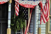 Americana / by Lyn Austin-Maupin