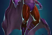 #SUPERHERO#