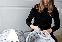 Knit diy