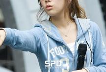 少女時代 Taeyeon