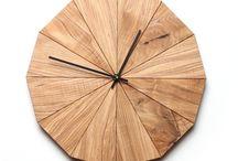 Clocks / Time pieces