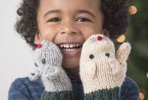 Rękawiczki,mitenki