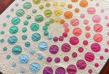 Quilts ~ Colors