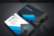 business card / Business Card References