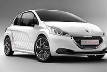 Peugeot <3 Innovation / by Peugeot Official