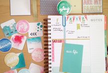 Inter National Scrapbook Day Bundle - A Celebration of Memory Keeping / Http://DigiScraphq.com/insdbundle / by Melissa Shanhun from Digital Scrapbooking HQ