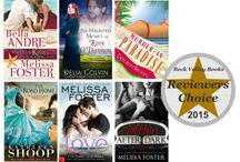 Beck Valley Books Reviewers Choice