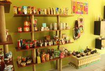nuestra tienda / emporio saludable