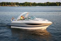 For Winns / FOUR WINNS has been handling the art of manufacturing ships and luxury boats for over 35 years! And it shows, in all the sports and elegant boats.