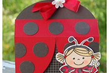 F.I.G. Parties / Fairies, Insects and Garden themed parties! :) / by The Imagination Laboratory