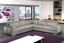 Sectional Sofas / Sectional Sofas by Creative Furniture Store