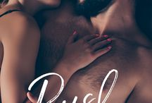 Rush - A Steamy Stranded Novella / Rush Synopsis:  He's a stranger. An unexpected surprise. A risk I have no choice but to take, thanks to this blizzard.   I shouldn't want him. But his touch and his kisses… They're the perfect distraction. Until this passes, anyway.   My instincts said I'd be fine, but I should have listened to my head. Things that are so easy…so comfortable…so perfect… Are usually too good to be true.   No matter how potent the rush.
