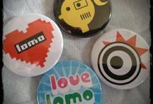 (Lomo) Gadget-Love