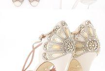 Shoes bijoux