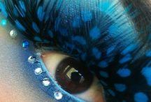 magic maquillajes...