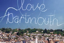 Dartmouth UK / Dartmouth and the South Hams of Devon - a great place to live, work or visit.