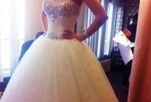 Wedding dress's / by Amberly Dortch