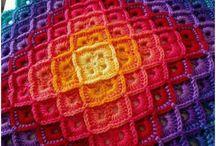 Crochet Blankets LCQ