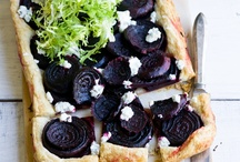 food glorious food / by Yasmin Kristiansen