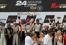 24h-Zolder 2015 / 1st place third time in a row with Belgium Racing 2013/14/15