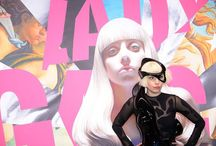 Lady Gaga Album Release Party  / by iHeartRadio