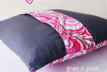 Pillow Covers / for the love of pillow covers.