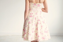 Bridesmaids / A little bit of inspiration for your favourite ladies