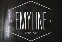 SUMMER 2014 / by Emyline Création