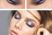 Maquiagem e beleza