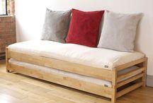 lit futons