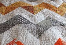 Quilting / by Charity Jones