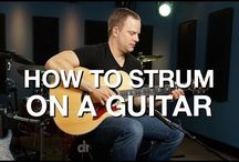 Best Guitar YouTubes / The coolest and best guitar videos, delivered straight from YouTube to your Pinterest feed: