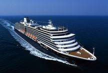 Cruceros Holland America / Las mejores fotos de los Cruceros Holland Ameica