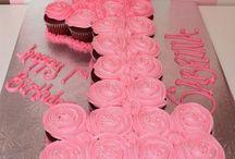Yasmin's birthday party