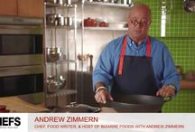 CHEFS Videos / Learn more about CHEFS with our videos!  / by CHEFS Catalog