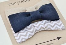 Suspenders and Bow Ties
