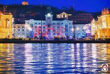 Trieste / My city