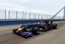 F1 / by Chiraag Shah