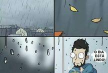 Cartoons/Quadrinhos