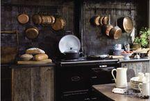 Kitchens I dream of ☀