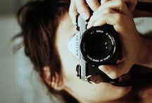 Câmera / tipos de câmeras